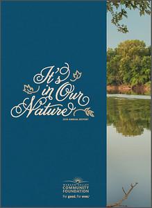 WVCF - 2013 Annual Report