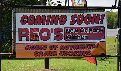 Reo's Restaurant Opens In Jacksonville by Jessica Payne