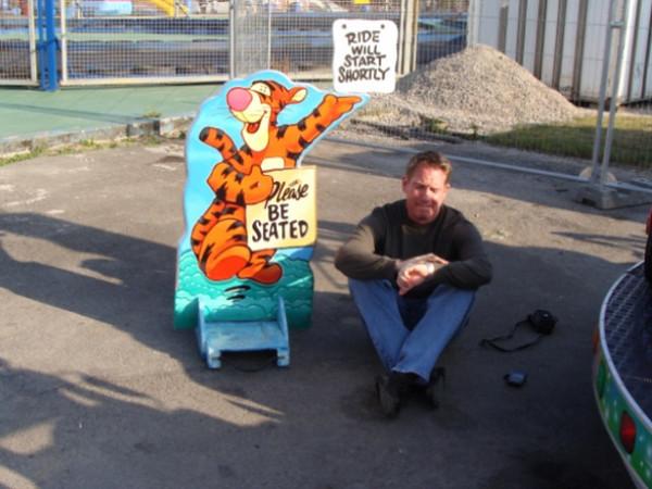 2010 U.K. Trip Video