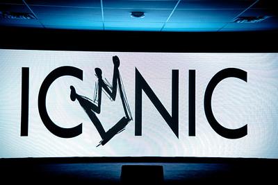 Change Church - ICONIC Night 2-22