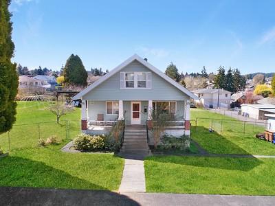 4852 N Shirley St, Tacoma