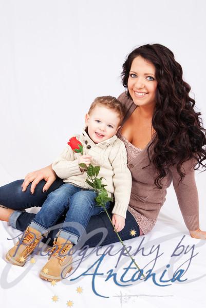 Mommy & Me Valentines Mini