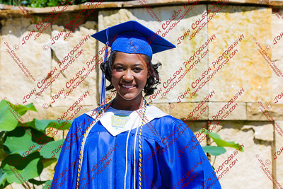 Cap and Gown - 20140608