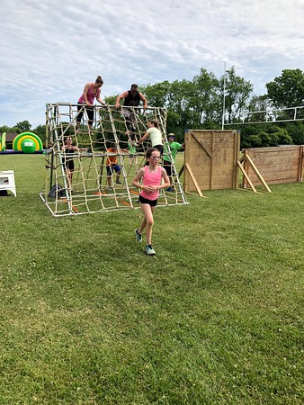 Pictures: 2018 Your First Mud Run at Gates Memorial Park, NY 6/16/2018