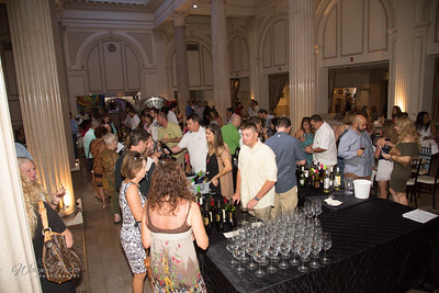 Spanish Wine Festival - Grand Tasting