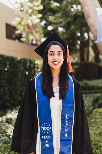 Graduations 2019