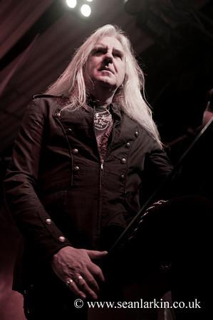 Saxon - Hard Rock Hell IV 2010