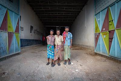 Portraits - Sylhet