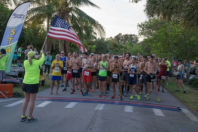 Space Coast Classic 15k and 2 miler