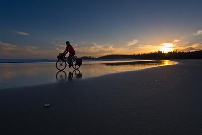 Vancouver Island & Sunshine Coast