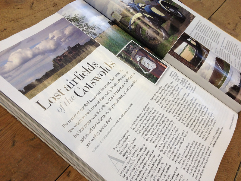 Cotswold Life May 2013-1.JPG
