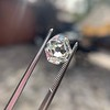 2.12ct Octagonal Flat Cut Diamond, GIA M VS2 37