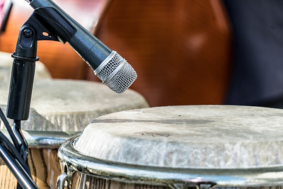 The 2021 South Beach Jazz Festival...