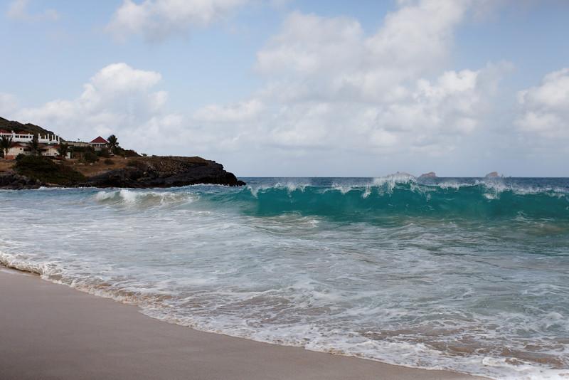 Saint Barth - Beach Flamands