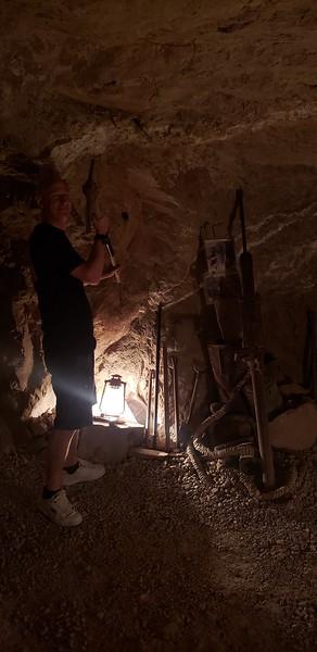 8/3/19 Eldorado Canyon ATV/RZR & Gold Mine Tour