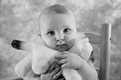 Hayden 1 Year
