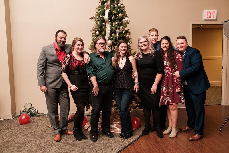 FCG Christmas Party 2019