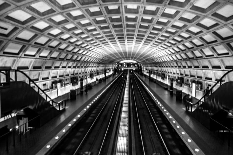October 17 - Dupont Circle Metro Station, Washington, D. C.jpg