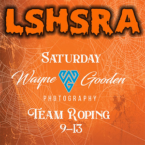 Saturday Team Roping 9-13