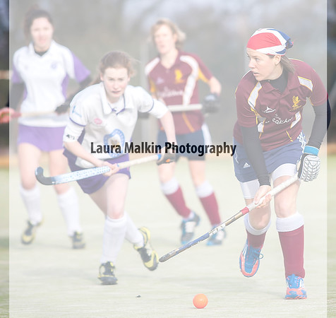 Stone  Womens Hockey