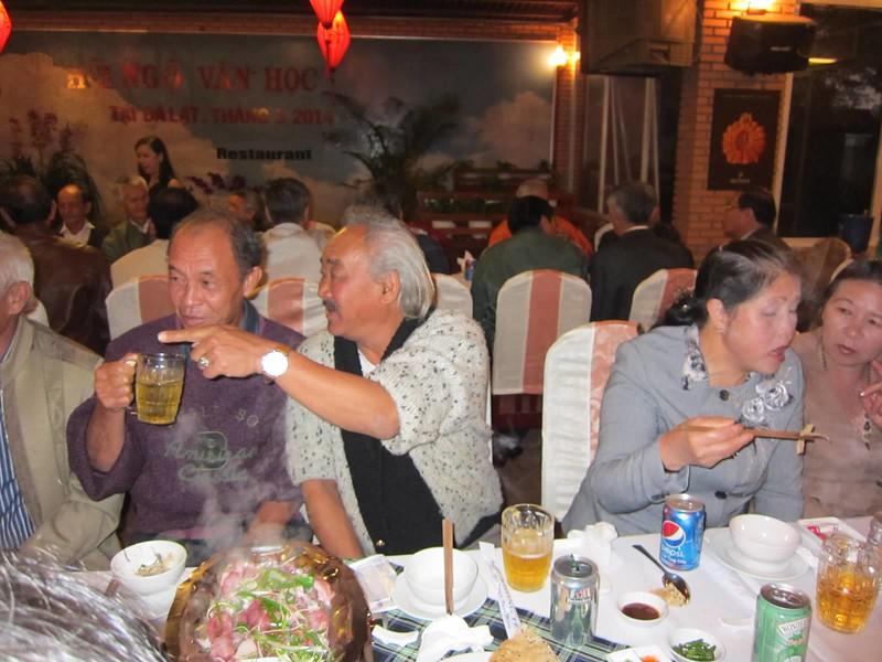 Khiếu Thắng, Trần Ngọc Tuấn,Vy Thị Lương, Nguyễn Thị Lượm