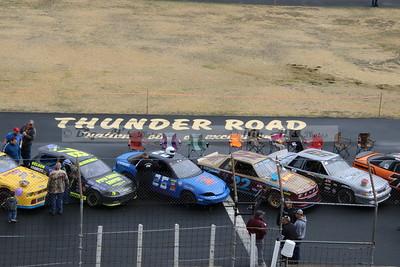 Thunder Road Car Show-05/04/19