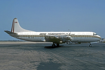 Aero Transporte S.A. Cargo (ASTA)