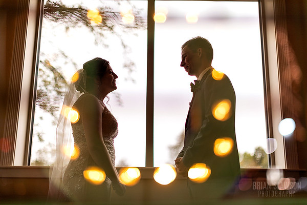Veterans terrace wedding favs
