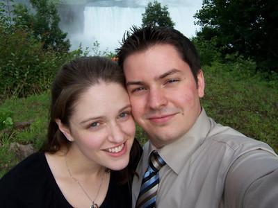 Emily & Eric