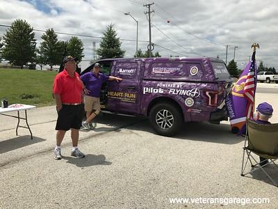 2017-07-14 Purple Heart Escort