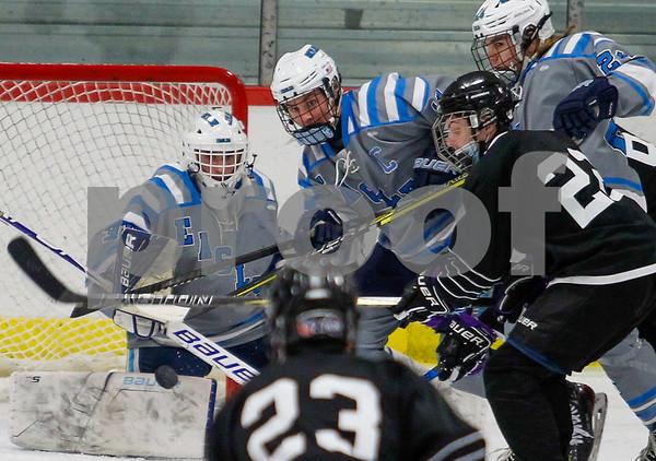 Hockey Skyline vs. Pioneer 03-10-2021