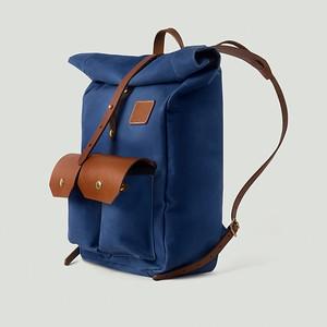 Wolf Pack No.1 Mini Blue