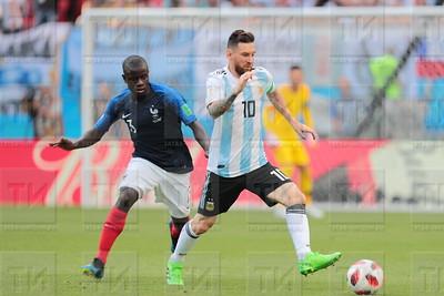 30.06.2018  Матч Франция -Аргентина (Рамиль Гали)