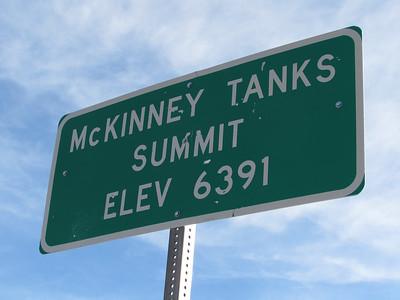NV- McKinney Tanks Summit