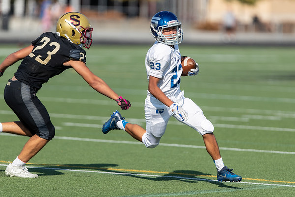 Grant Football 9-6-18