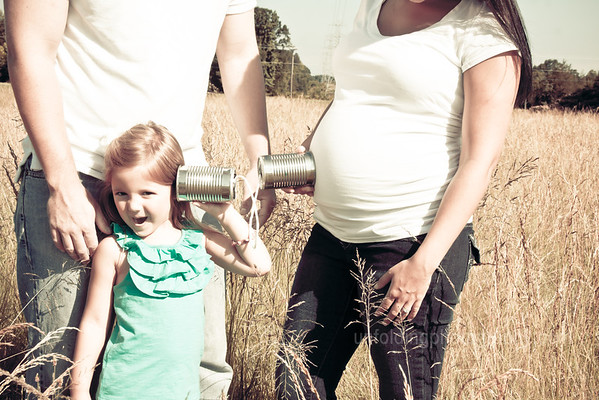 Saunders Maternity