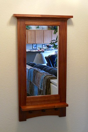 Our Wall Mirror