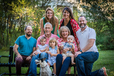 Faust Family Time 2018