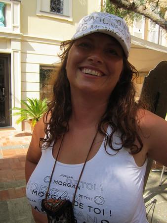 2011 Zurich - Monaco