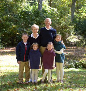 Semels Family 2017