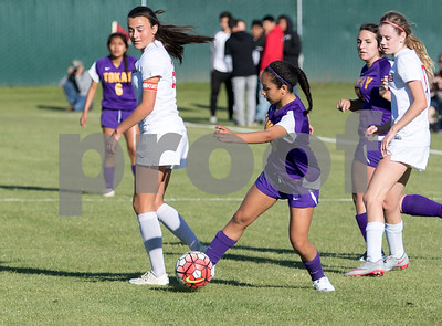 Tokay/Lodi High 2016 Girls Soccer
