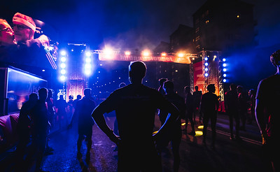 Midnattsloppet 2019 - Stockholm