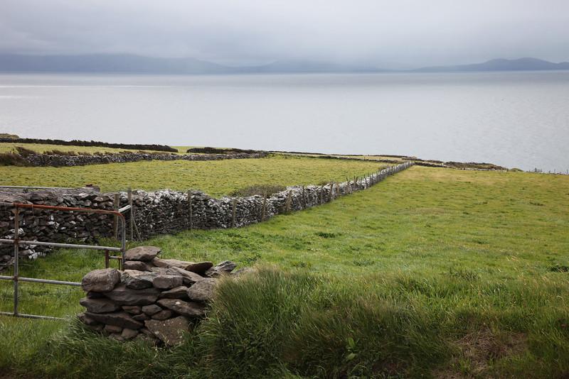 Dingle landscape