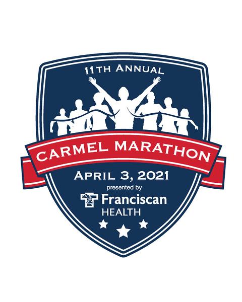 2021 Carmel Marathon Weekend