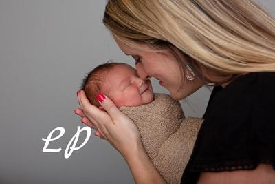 Emerson Newborn