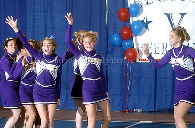 2006 Fall Cheerleading Championships