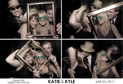 LVL 2011-06-25 Katie & Kyle