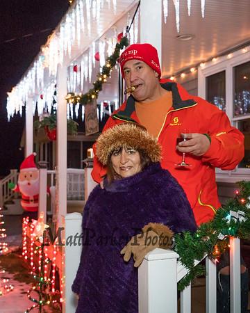 2019-12-18 Hampton Christmas Lights