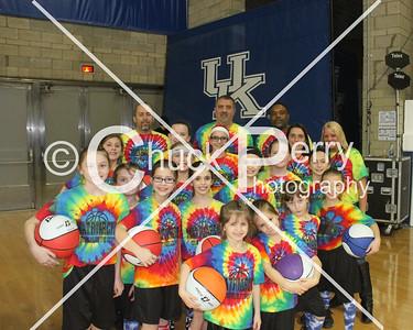 Hoops Fans So. Carolina 2..2.2017