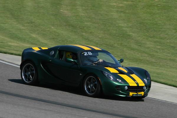 #28 Lotus